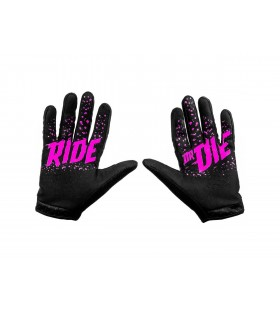 Muc-Off Bicycle Gloves-Black 20300152