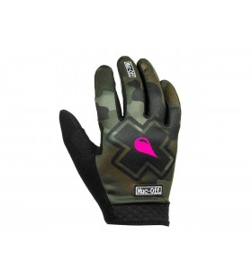 Muc-Off Bicycle Gloves-Camo 20300160