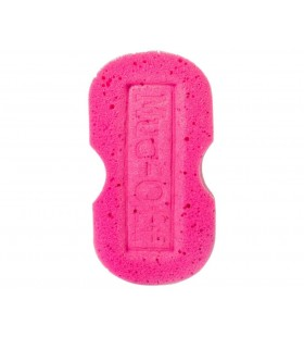 Esponja microcelular para limpeza Muc-Off Expanding Pink Spo