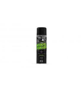 Desengordurante Muc-Off Motorcycle Degreaser Spray 500ml
