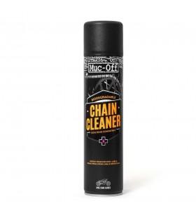 Limpador de corrente Muc-Off Motorcycle Chain cleaner Spray