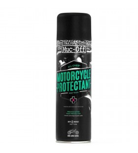 Proteção com politetrafluoroetileno Muc-Off Motorcycle Pr