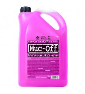 Limpador Muc-Off Motorcycle Cleaner garrafa 5L 667