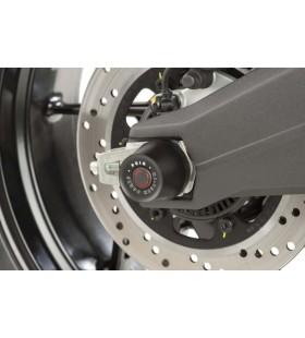 Protector de eixo traseiro Yamaha MT-07 PUIG 8537N