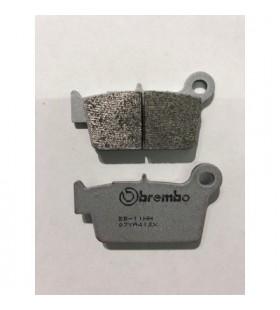 brake pads sinterizadas Brembo 07YA41SX