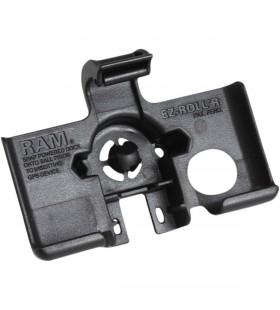 RAM MOUNT CRADLE HOLDER GARMIN 2300 SERIES COMPOSITE BLACK