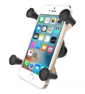 RAM MOUNT CRADLE HOLDER LARGE PHONE/PHABLET COMPOSITE BLACK