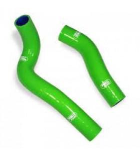 Kit tubos radiador Samco