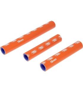 Kit tubes radiator Samco HUQVARNA / KTM 250 ORANGE