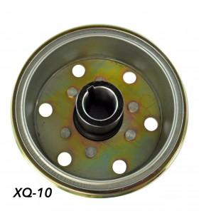 Magneto Stator Coil for Yamaha Banshee 350 YFZ350 Rotor assy