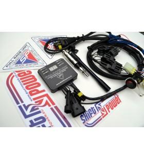 QuickShifter full kit  Honda Cbr 900rr 2000 - 2001 Launch Co