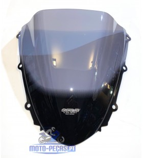 VISEIRA MRA RACING FUMADO HONDA CBR 1000RR