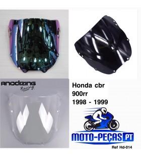 VISEIRA CBR 900 1998 - 1999