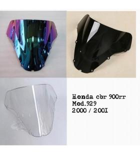 VISEIRA CBR 900RR 2000 - 2001