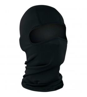 ZAN HEADGEAR  BALACLAVA BLACK POLY ONE SIZE 25030277