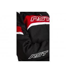 Casaco de tecido (Homem) RST PILOT AIR Vermelha, Tamanho 52/