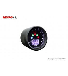 Marcador multifuncional KOSO TNT Neo Retro Ø64mm