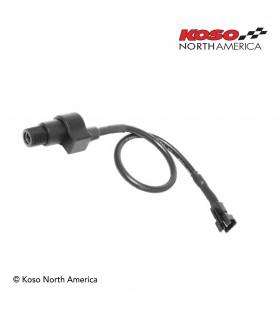 Conversor de sinal analógico a digital KOSO BF580001