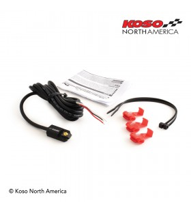 Filtro de sinal de Rpm KOSO BG004000