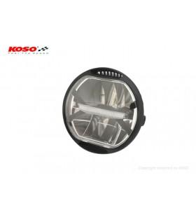 Farol LED KOSO Thunderbolt 170mm