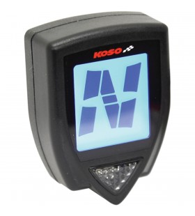 Indicador de velocidades universal KOSO V2