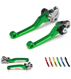 levers Off Road