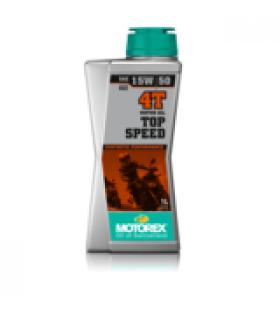 MOTOREX OIL 4T BOXER BMW 15W/50 1L - MOT189