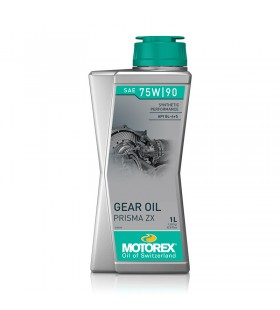 GEAR OIL MOTOREX PRISMA ZX 75W/90 1L - MOT224
