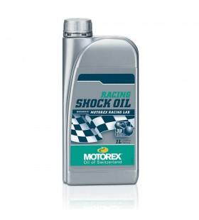 SHOCK OIL MOTOREX  RACING SHOCK 1L - MOT320