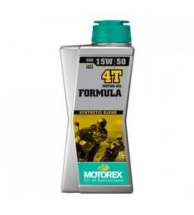 MOTOREX OIL 4T FORMULA 20W/50 HD 1L - MOT328
