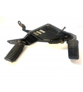 Foot rest for more support BMW K100 RS 1989 - 1992 USED