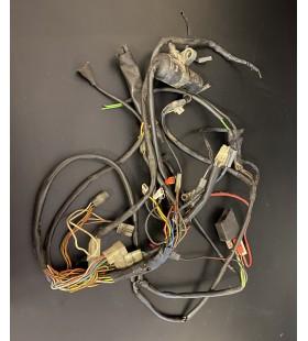 Parte eletrica Gilera eaglet 50 peça usada