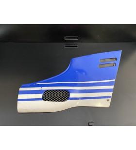 Carenagem direira Honda CBR 1000F ( SC21 ) 1987 ATE 1989