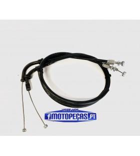 Cabos do acelerador Honda CBR 900RR Fireblade mod, 929 ano 2