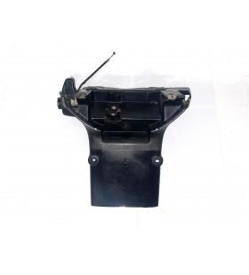 suporte de matricula Honda NX 400 Falcon usado