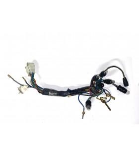 Parte elétrica elétrica do painel de instrumentos Honda NX