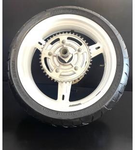 REAR WHEEL GSXR 600 K1 2001 - 2003