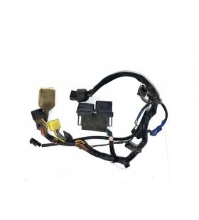 Parte elétrica frontal Suzuki GSXR 600 srad usado