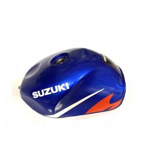 Deposito de gasolina Suzuki GSXR 600 srad usado
