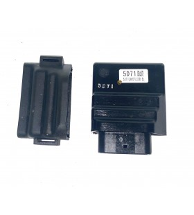 CDI Yamaha MT-125 YZF R125 usado REF 5D71