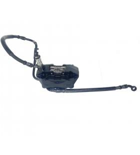 Maxila pinça travão frente Yamaha MT-125 usado