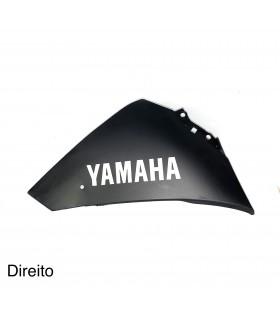 Carenagem inferior lado direito yamaha Yzf R1 ano 2009 - 201