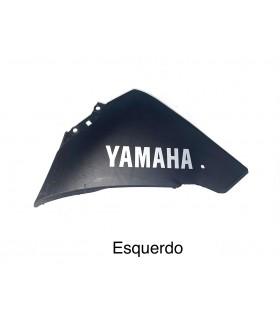 Carenagem inferior esquerda yamaha Yzf R1 ano 2009 - 2014 us