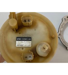 bomba de combustivel completa Yamaha yzf R1 ano 2002 - 2003