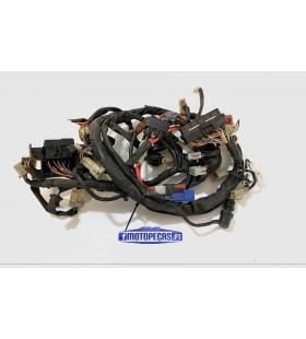 """Parte eletrica """" cablagem """" Yamaha yzf R1 ano 2002"""